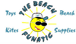 Beach Funatic